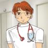 若い優しそうな男性医師
